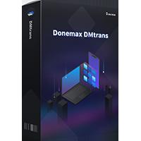 DMtrans for Windows Lifetime