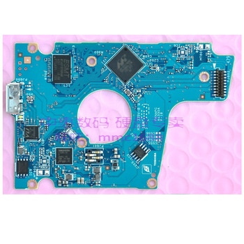 hard drive PCB controller G4330A for Toshiba 2.5 inch USB 3.0 hdd data recovery hard drive repair MQ04UBF100