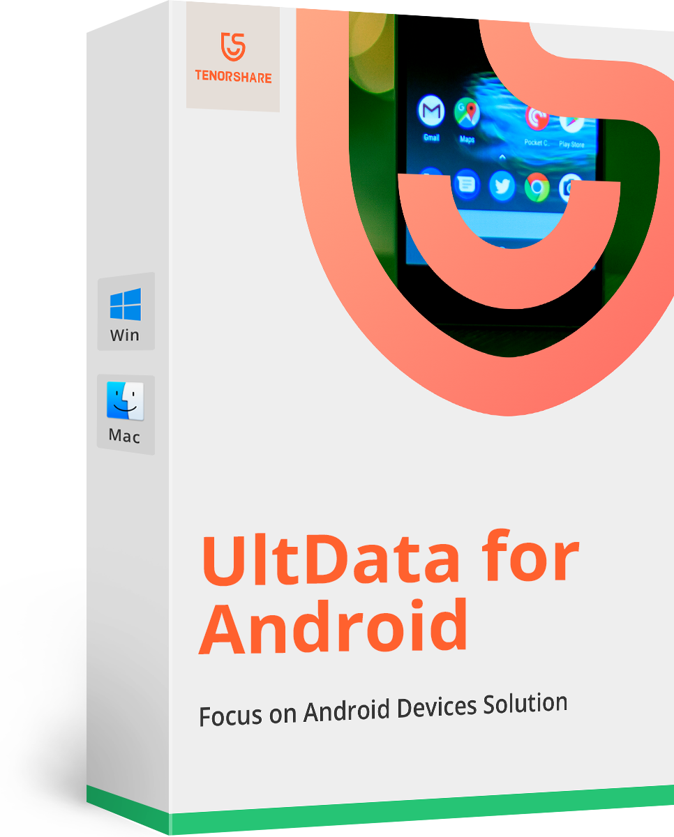 UltData - Android Data Recovery