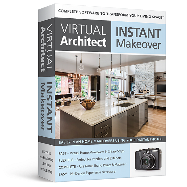 Virtual Architect Instant Makeover 2.0