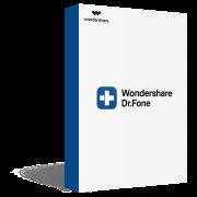 Wondershare Dr.Fone - Data Recovery - Mac