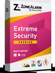 ZoneAlarm Extreme Security - Renewal