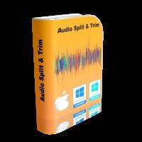 Audio Split & Trim 50% OFF