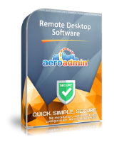 AeroAdmin Business - 5 PC 25% OFF