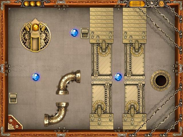 Slingshot Puzzle screen 1