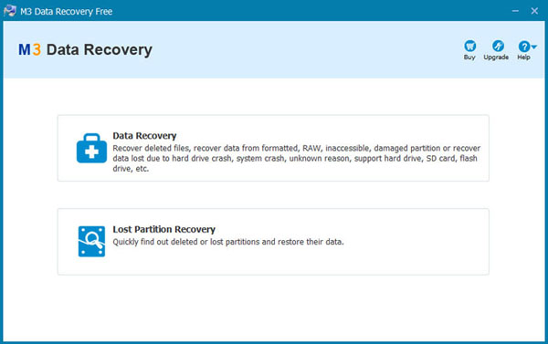 Giveaway: M3 Data Recovery Standard 4 5 1 for Free   NET-LOAD