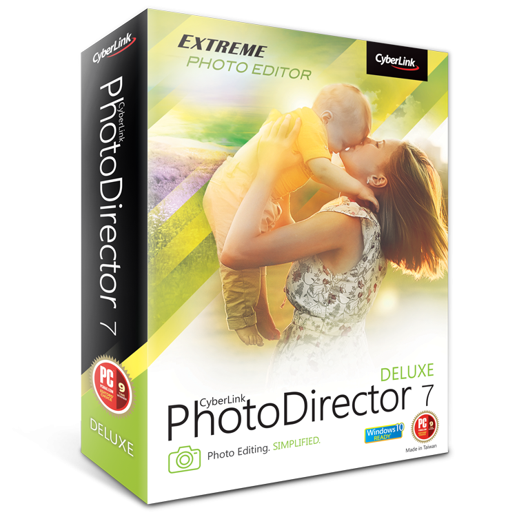 sweepstakes director giveaway cyberlink photodirector 7 deluxe for win and mac 576