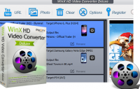 Giveaway: WinX HD Video Converter Deluxe v5 9 8 for Free