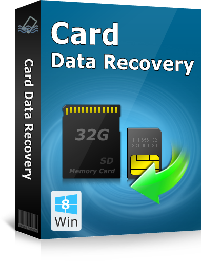 Memory Card Recovery Tool To restore Misplaced Digital Data