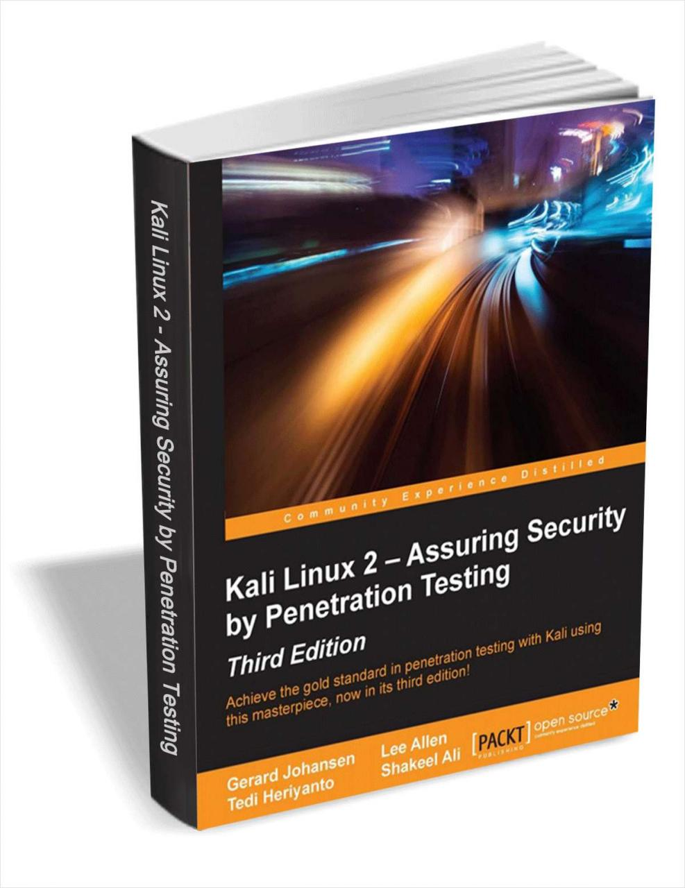 Penetration Testing Ebook