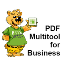 bytescout pdf multitool 8.6.0 review