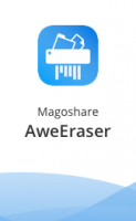 Magoshare AweEraser Enterprise _Silent WAGDIMANSI