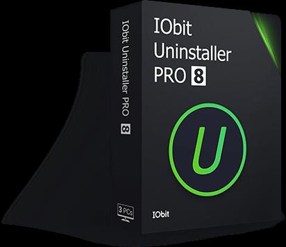 IObit Uninstaller Pro 8.4