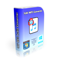 Giveaway: PcWinSoft 1AV MP3 Converter for FREE | NET-LOAD