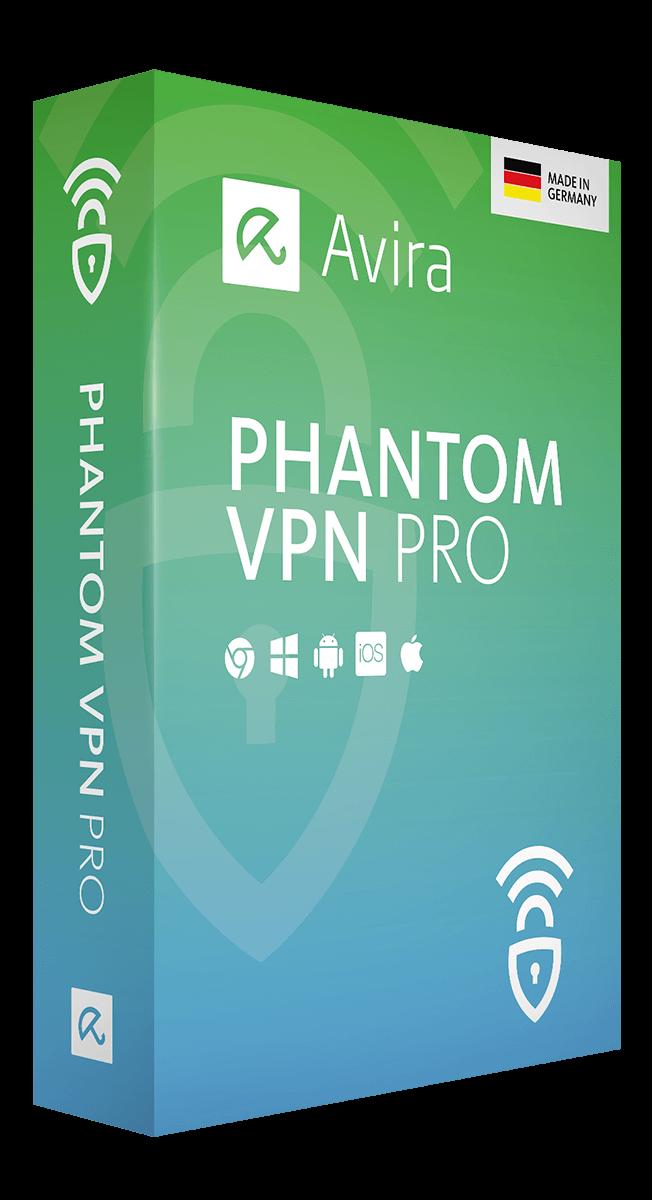 Giveaway: Avira Phantom VPN Pro 90 Days for FREE | NET-LOAD