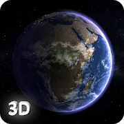 android app earth 3d live wallpaper for free