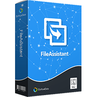 FileAssistant for Mac Lifetime License