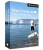 Mac FoneLab - iPhone Data Recovery