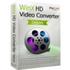 WinX HD Video Converter Deluxe Lifetime License