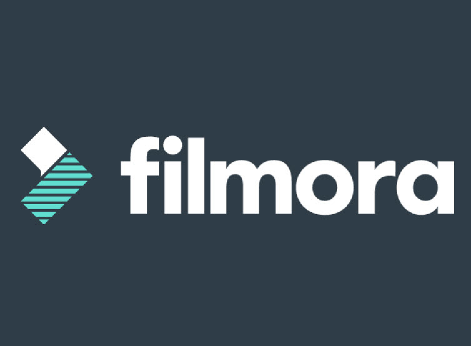 Wondershare Filmora - UP TO 50% OFF