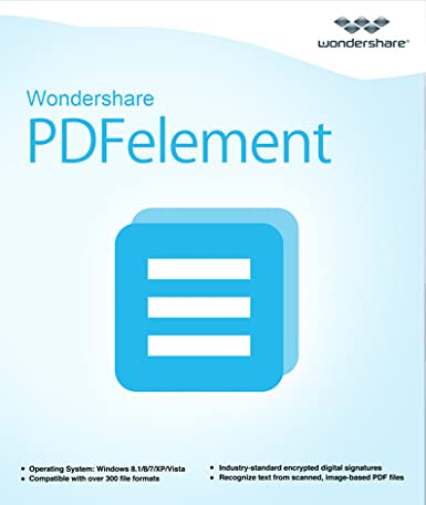 Wondershare PDFelement - Up to 50% off