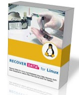 Recover Data for Linux (Linux OS) - Technician License